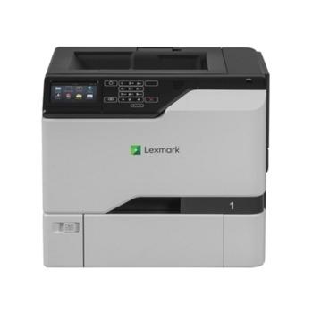 Лазерен принтер Lexmark CS727de, цветен, 2400 x 600 dpi, До 38 стр/мин, LAN1000, USB, A4 image