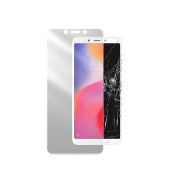 Протектор от закалено стъкло /Tempered Glass/ Cellular Line, за Xiaomi Redmi 6/6A image