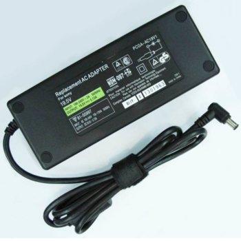 Захранване (заместител) за Sony Vaio PCG/VGN, 19.5V/5.13A/100W, 4.4x6.5mm жак image