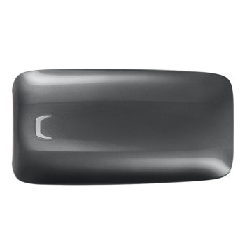 Памет SSD 500GB Samsung Portable X5, Thunderbolt 3, скорост на четене 2800 MB/s, скорост на запис 2300MB/s image