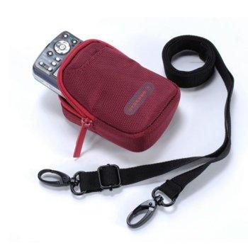 Калъф за фотоапарат Tucano BCPA-1XS-R, червен image