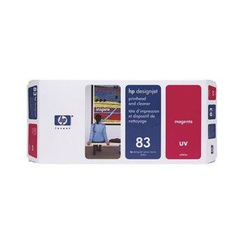 ГЛАВА HEWLETT PACKARD DesingnJet 5000/5000PS - Magenta head + kit - P№ C4962A image