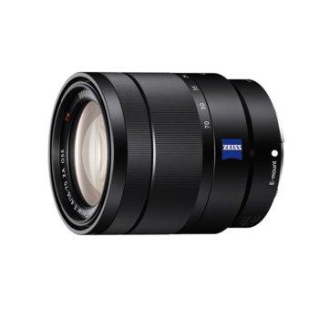 Обектив Sony SEL1670Z 16-70mm F4 Zeiss image