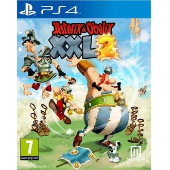 Игра за конзола Asterix & Obelix XXL 2, за PS4 image