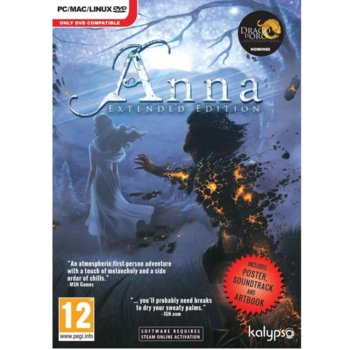 Anna: Extended Edition product
