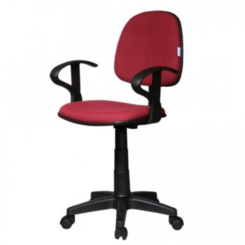 HOSOKOFFICETASK6012RED