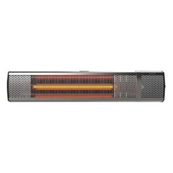 Кварцова печка Cecotec Ready Warm 8500 Power Aluminium, 2000 W, 3 нива на бързо нагряване, IP55, сребрист image