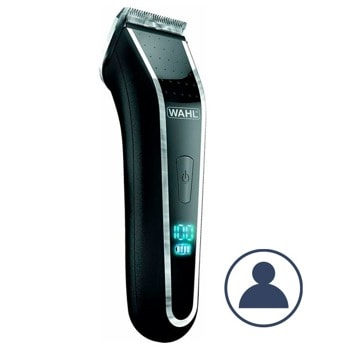 Wahl Lilthium Pro LCD 1902 1902.0465 product