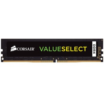 Памет 4GB DDR4 2400MHz, Corsair, CMV4GX4M1A2400C16, 1.2V image