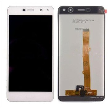 Huawei Y5 2017 / Y6 2017 LCD touch White Original product