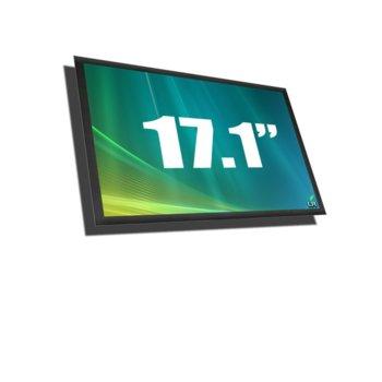 """Матрица за лаптоп LG LP171WU5 (TL)(A1), 17.1"""" (43.43cm), WUXGA 1920:1200 pix, матова image"""
