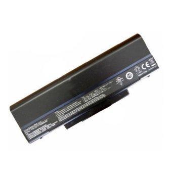 Батерия (оригинална) за лаптоп Asus, съвместима с Z37K/ Z37S/ Z37SP/ Z37V/ S37e/S37S/S37SP/Z37/Z37A/Z37E/Z37EP, 9-cell, 11.1V, 7800mAh image