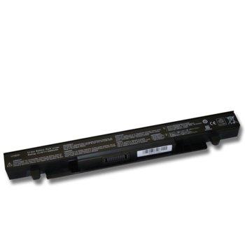 Батерия (заместител) за лаптоп Asus A450/A550/F550/K450/K550/P450/R409/R510/X550, 4cell, 14.4V, 2200mAh image