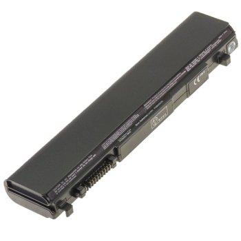Батерия (оригинална) за лаптоп Toshiba, съвместима с TOSHIBA Dynabook series/TOSHIBA Portege series/TOSHIBA Satellite series/ TOSHIBA Tecra series, 6-cell, 10.8V, 6100mAh image