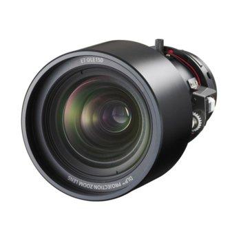 Обектив за проектор Panasonic ET-DLE150, за проектори Panasonic PT-D6000 и PT-D5700 image