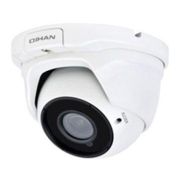 AHD куполна камера QIHAN QH-V470SLC-NO product