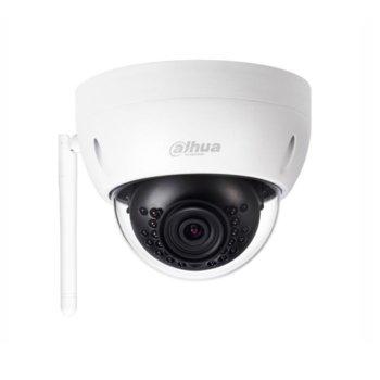IP камера Dahua SD22204T-GN-W, управляема (PTZ) камера, 2MPix(1920x1080@25fps), 2.7mm/11mm обектив, H.264+/H.264/MJPEG, външна IP67, IK10, безжична, Wi-Fi, RJ-45 image