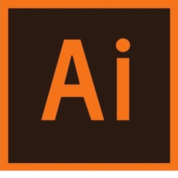 Софтуер Adobe Illustrator CC, лиценз за 1 потребител, 1 година, английски image