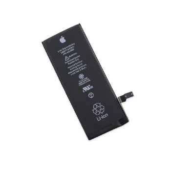 Батерия (заместител) за Apple iPhone 6S HQ, 1800mAh/3.82V image