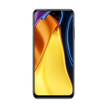 "Смартфон Xiaomi Poco M3 PRO 5G (черен), поддържа 2 sim карти, 6.5"" (16.51 cm) IPS 90Hz дисплей, осемядрен MediaTek MT6833 2.2 GHz, 6GB RAM, 128GB Flash памет (+ microSD слот), 48.0 & 2.0 & 2.0 & 8.0 MPix камера, Android, 190 image"