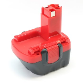 Акумулаторна батерия Bosch 31823, за винтоверт, 1500mAh, 12V, Ni-Cd, 1 бр. image