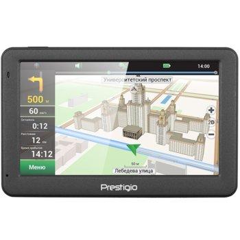Prestigio GeoVision 5059 Navitel PGPS505900004GB00 product