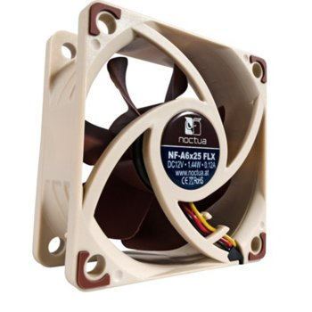 Вентилатор Noctua NF-A6x25 FLX product