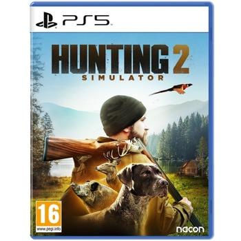 Hunting Simulator 2 PS5 product