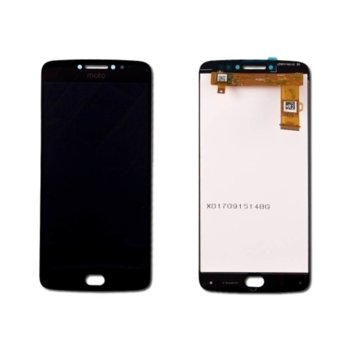 LCD For Motorola MOTO E4 Plus Black product