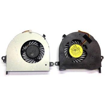 Вентилатор за лаптоп, съвместим с Toshiba Satellite C70 C70D C75 C75D L75 L75D image
