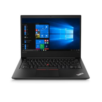 Lenovo ThinkPad Edge E480 20KN001VBM/3 product