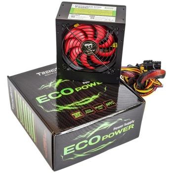 Захранване TrendSonic Eco power, 700W, 120mm вентилатор image