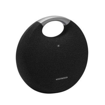 Тонколона Harmon/Kardon Onyx Studio 5, 2.0, 50W, Bluetooth 4.2, до 8 часа време за работа, черна image