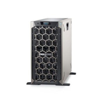 Dell PowerEdge T340 (PET340CEEM01) product