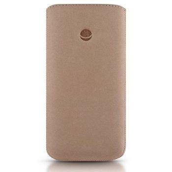 BEYZA RetroStrap iPhone 5/5S/SE - cream product