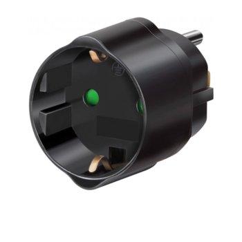 Преходен aдаптер Шуко/US Brennenstuhl product