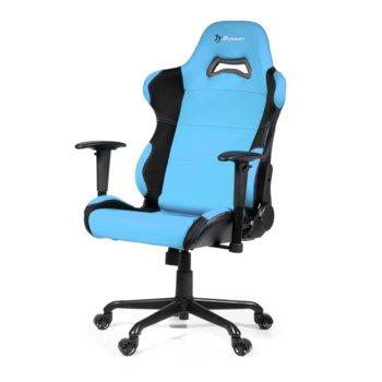Arozzi Torretta XL Gaming Chair Azure product