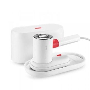 Ръчен уред за гладене с пара Xiaomi Deerma HS200 Garment Streamer, 11-19 гр/мин пара, 110 мл. резервоар, 1000 W, бял image