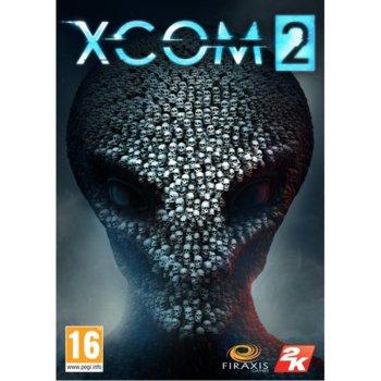 XCOM 2 Day 1 Edition (PC) product