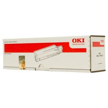 КАСЕТА ЗА OKI B401/MB441/MB451 Black 2500k product