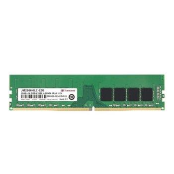 Transcend 32GB JM JM2666HLE-32G product
