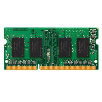 Памет 8GB DDR4 2666MHz, SO-DIMM, Kingston KVR26S19S8/8, 1.2V image