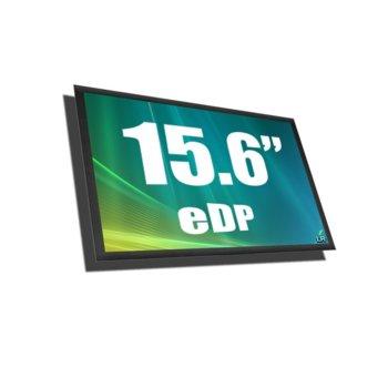 """Матрица за лаптоп BOE NV156FHM-N42, 15.6"""" (39.62cm), Full HD 1920:1080 pix, матова image"""