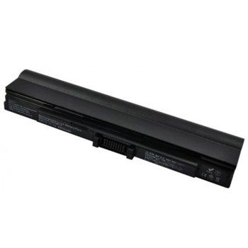 Батерия (заместител) за лаптоп Acer, съвместима със серия Aspire One 521 752 Aspire 1410 1810T Gateway LT22 UM09E36 - 6 cell 11.1V 5200mAh image