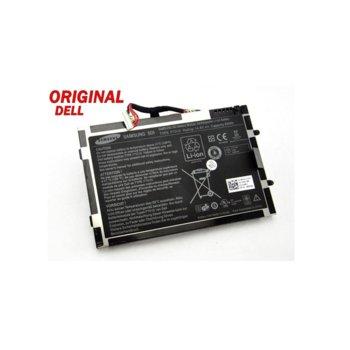 Батерия (оригинална) за DELL съвместима с Alienware M11x Alienware M14x PT6V8, 14.8V, 4200mAh, Li-ion image