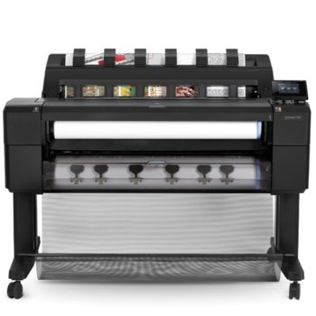 HP DesignJet T1530 product