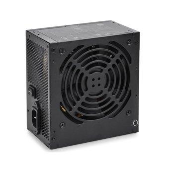 Захранване DeepCool DN450, 450W, Active PFC, 80 Plus, 120mm вентилатор image