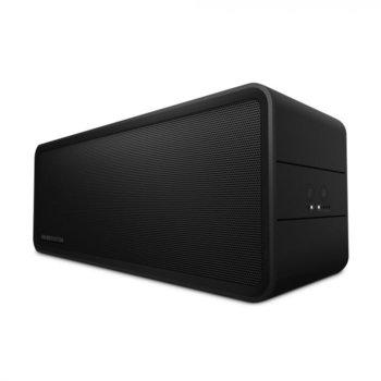 Тонколона Energy Music Box 9, 2.0, Bluetooth до 20 часа време за работа, черна ,микрофон image