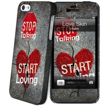 iPaint Love Case iPhone 5/5s product