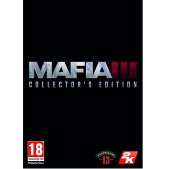 Mafia III Collectors Edition product